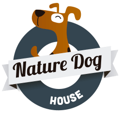 Nature Dog House